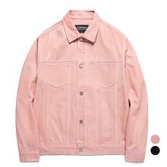 밴웍스 10s 트윌 트러커 재킷 (VNAGJK003)