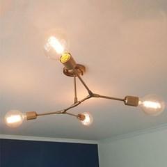 LED 트위스트 II -4등[국내산]