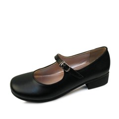 kami et muse Mary jane style comfort loafers_KM17s036