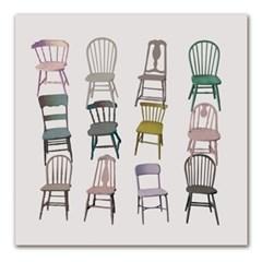 Chairworks Artwork