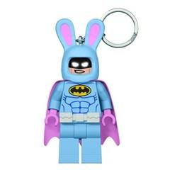 [레고 키체인]  LBM 배트맨 바니 키체인