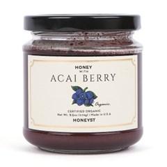 허니스트 아사이 베리 꿀 (Honey with Acai Berry)