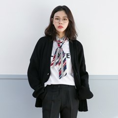 [마이블린] 이지 루즈 핏 가디건 (5color)_(470262)