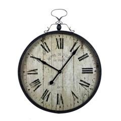 [ATELIER] 쵸이스 철제 로마벽시계