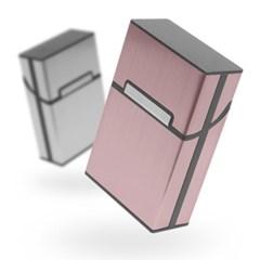 경고사진을 가려주는 담배갑 수납 초경량 담배케이스_(552516)