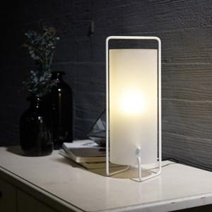 보틀 테이블 스탠드 (LED 전구 포함)