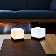 카르도 LED 램프 무드등 취침등 (밝기조절 적용)