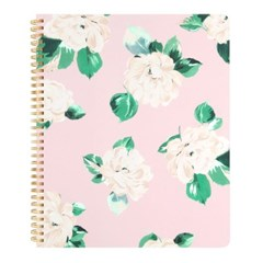 rough draft large notebook, lady of leisure