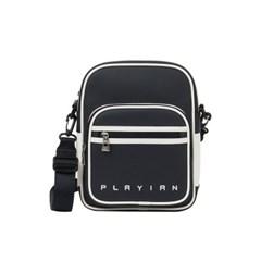 U.L mini cross bag_유니크 레더 미니크로스백(LMC01UNVY)