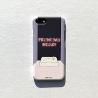 Neonsign case