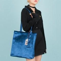 Moonlight ShoulderBag / Blue