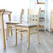 [스크래치] 스칸디 빈스 식탁 의자_(11056351)