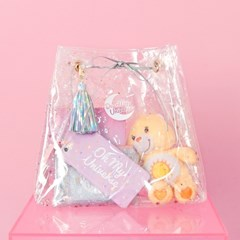 Candy Clearbag