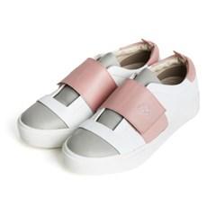 [MOZVEIN] ROSE SNEAKERS M012_White