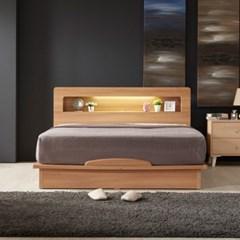 라보떼 리나 LED조명 평상형 침대 LN002 SS (본넬스프링)