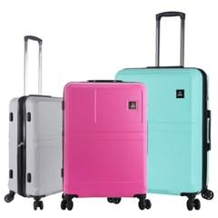 댄디 CT888 파스텔스퀘어 20형 캐리어 여행가방
