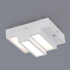 [바이빔][LED] 피아노 센서등-블랙or화이트