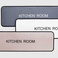 [바이빔]메모리폼 키친룸 주방매트[40x150]