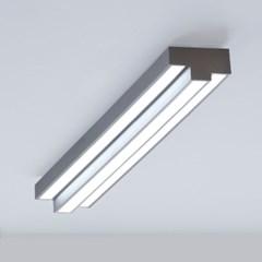 [바이빔][LED] 피아노 주방등(대)-그레이