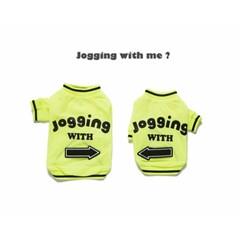 jogging t-shirts