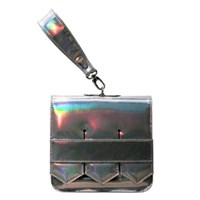 hologram mini bag