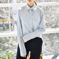 MADE ★ 이중카라 셔츠 * 2c