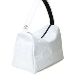 1DAY BAG WHITE