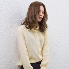 [마이블린] 라이트 파스텔 셔츠 (5color)_(477529)