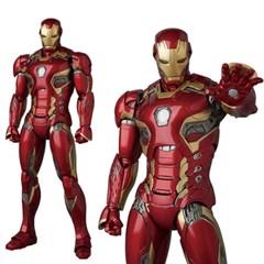 Avengers(어밴저스)-1/4 Iron Man(아이언맨) Mark45 피규어