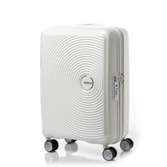 아메리칸 투어리스터 CURIO SP 55/20 TSA WHITE(AO805001