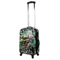 로큰롤(RocknRoll) 19형 캐리어 여행가방