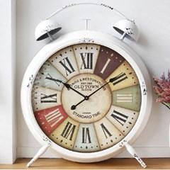 자명종 모양 시계 (ZD-0168)
