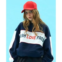 GRISH YOUTH Sweatshirts-(NAVY)
