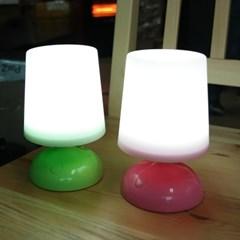LED 스마트한 탁상 무드램프