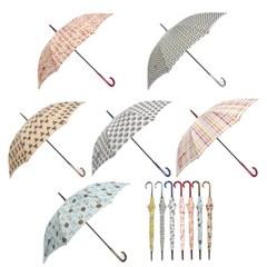 [HAS] 슬림 자동 장우산 6종 택 1
