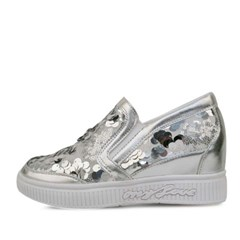 kami et muse Glittering spangle tall up slip on_KM17s120
