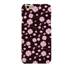 Brown BG Cherry Blossom (HF-131B)  Hard Case