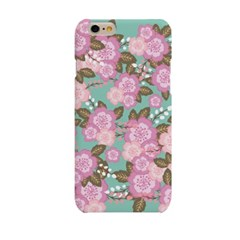 Mint BG Cherry Blossom (HF-130B) Hard Case