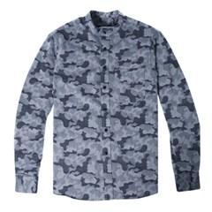 [제이반스] 그레이쉬 카모자가드 차이나넥 셔츠 (C1701-_(10905560)