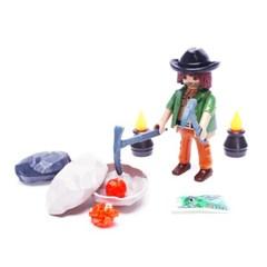 플레이모빌 보물 사냥꾼(5384)