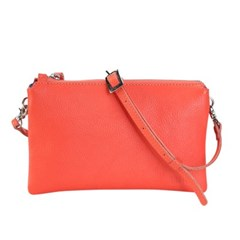 Classic Venla All-in-One Pouch Coral