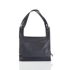 Classic Supermarket Bag Medium Navy