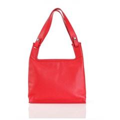 Classic Supermarket Bag Medium Coral