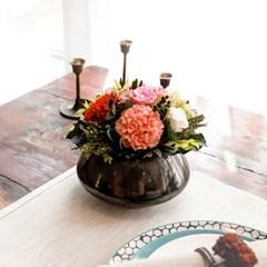 SOPHIE CARNATION_프리저브드플라워 카네이션(시들지 않는 꽃)