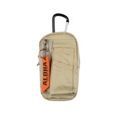 MA-1 ALOHA pouch beige