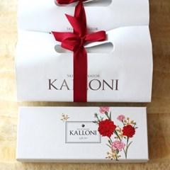 [칼로니] 카네이션 Gift Set