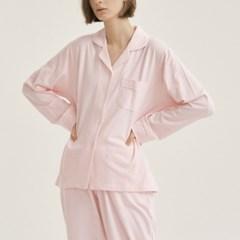 [w] Soft Jersey Pajama Set