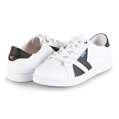 [DAYTRIP] SNEAKERS WESTER WHITE/BLACK