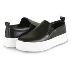 [DAYTRIP] SLIP ON NANCY RENEWAL BLACK