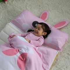레니 침낭형 낮잠이불
